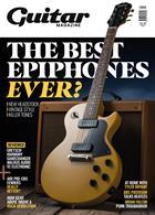 Guitar Magazine Issue APR 20