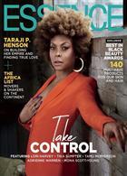 Essence Magazine Issue MAR-APR