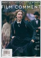 Film Comment Magazine Issue 11