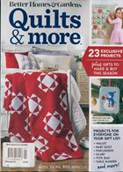 Bhg Quilts And More Magazine Issue 01