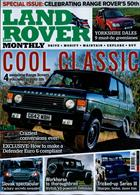 Land Rover Monthly Magazine Issue APR 20