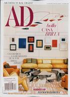 Architectural Digest Spa Magazine Issue NO 152