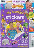 Mr Tumble Something Special Magazine Issue NO 110