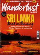 Wanderlust Magazine Issue NO 205