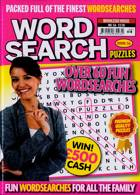 Wordsearch Puzzles Magazine Issue NO 56