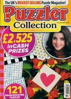 Puzzler Collection Magazine Issue NO 418