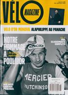 Velo Magazine Issue NO 580