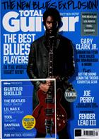Total Guitar Magazine Issue APR 20