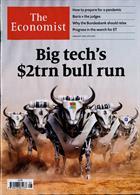 Economist Magazine Issue 22/02/2020