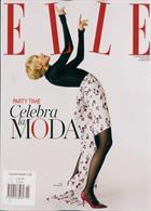 Elle Spanish Magazine Issue NO 399