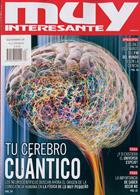 Muy Interesante Magazine Issue NO 463