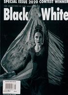 Black & White Magazine Issue CNTST WINR