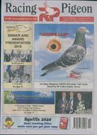 Racing Pigeon Magazine Issue 13/12/2019