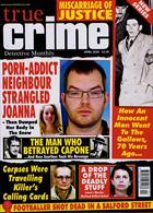 True Crime Magazine Issue APR 20