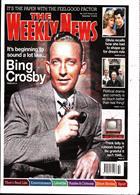Weekly News Magazine Issue 14/12/2019