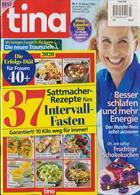 Tina Magazine Issue NO 3