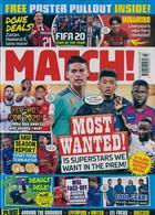 Match Magazine Issue 14/01/2020