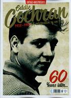 Vintage Rock Presents Magazine Issue EDDIECOCHR