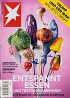 Stern Magazine Issue NO 3