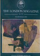 The London Magazine Issue 65