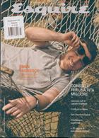 Esquire Italian Magazine Issue 07