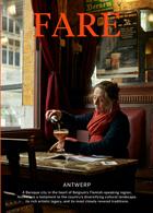 Fare Magazine Issue Issue 7