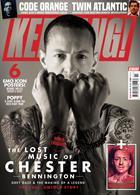 Kerrang! Magazine Issue 18/01/2020