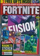 Fortnite World Magazine Issue NO 21