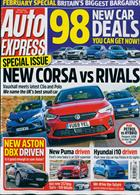 Auto Express Specials Magazine Issue 15/01/2020