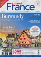Living France Magazine Issue FEB 20