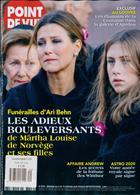 Point De Vue Magazine Issue NO 3729