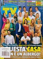 Sorrisi E Canzoni Tv Magazine Issue NO 1