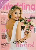 Wedding Ideas Magazine Issue VALENTINES