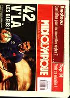 Midi Olympique Magazine Issue NO 5528