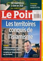 Le Point Magazine Issue NO 2471