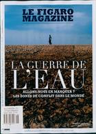 Le Figaro Magazine Issue NO 2046