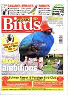 Cage And Aviary Birds Magazine Issue 15/01/2020