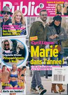 Public French Magazine Issue NO 860