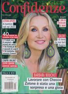 Confidenze Magazine Issue NO 3
