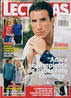 Lecturas Magazine Issue NO 3537