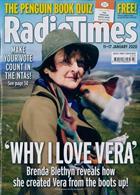 Radio Times South Magazine Issue 11/01/2020