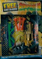 Dinosaur Attack Magazine Issue NO 92