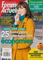 Femme Actuelle Magazine Issue NO 1842