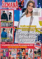 Semana Magazine Issue NO 4170