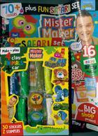 Mister Maker Magazine Issue NO 51