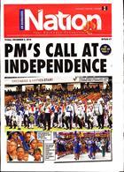 Barbados Nation Magazine Issue 49