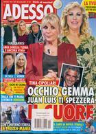 Adesso Magazine Issue 22