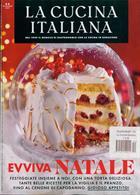 La Cucina Italiana Magazine Issue 12
