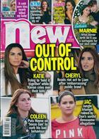 New Magazine Issue NO 857