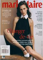 Marie Claire French Magazine Issue NO 809